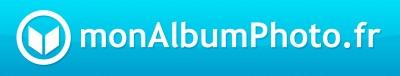 logo mon album photo