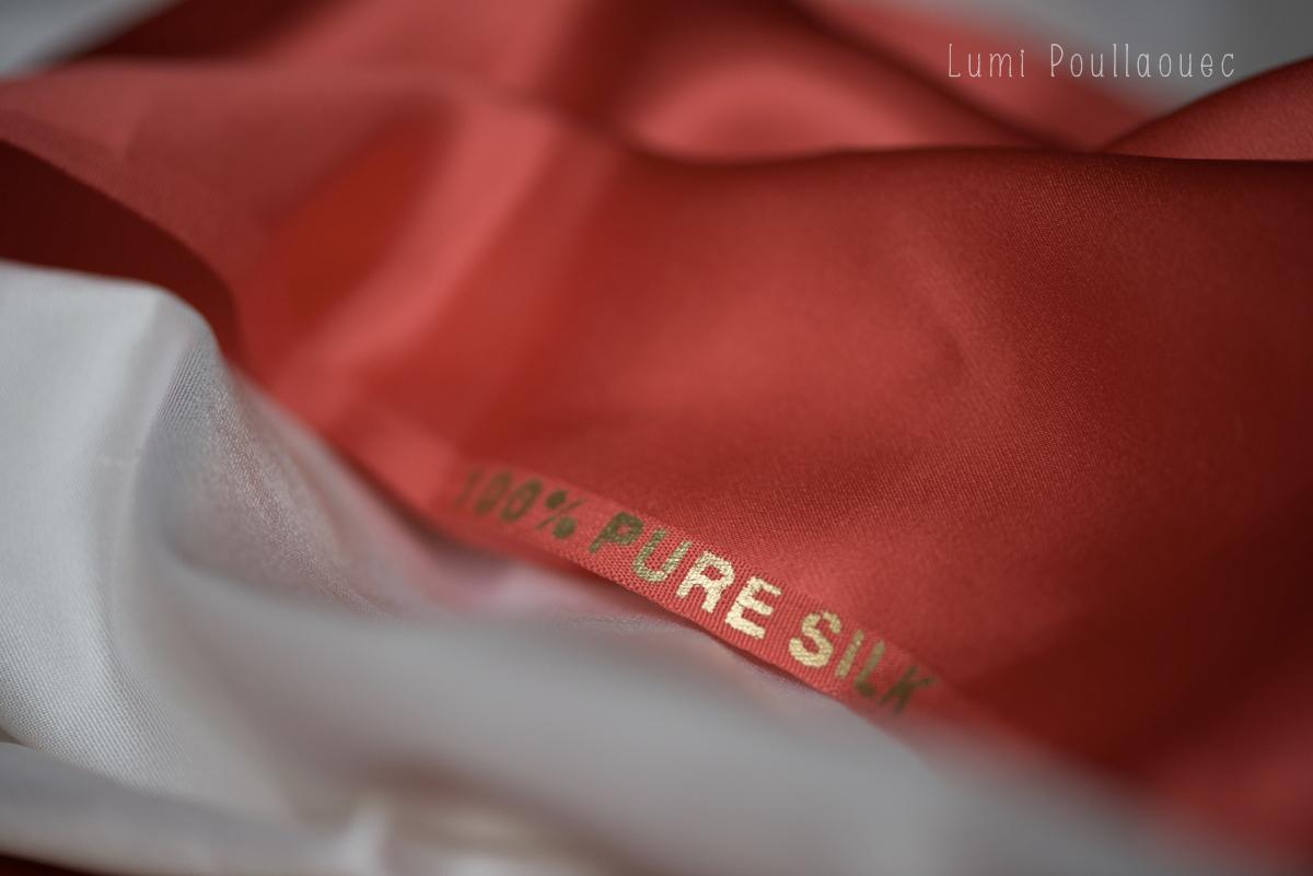 Les tissus en soie des Petites Robes – 11