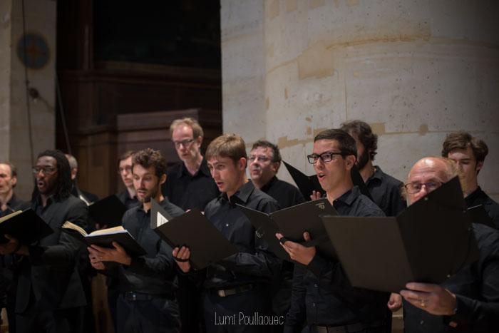 Choeur de Paris 1 Panthéon-Sorbonne-23