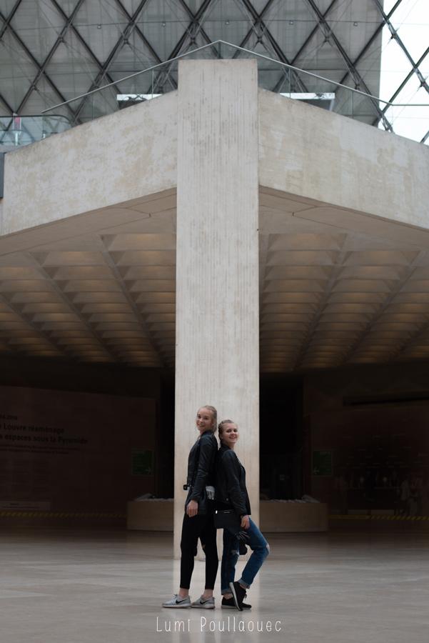 Noora & Katja à Paris – 31