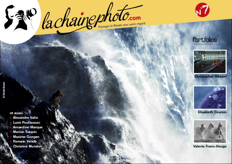 Mon reportage dans La Chaine Photo