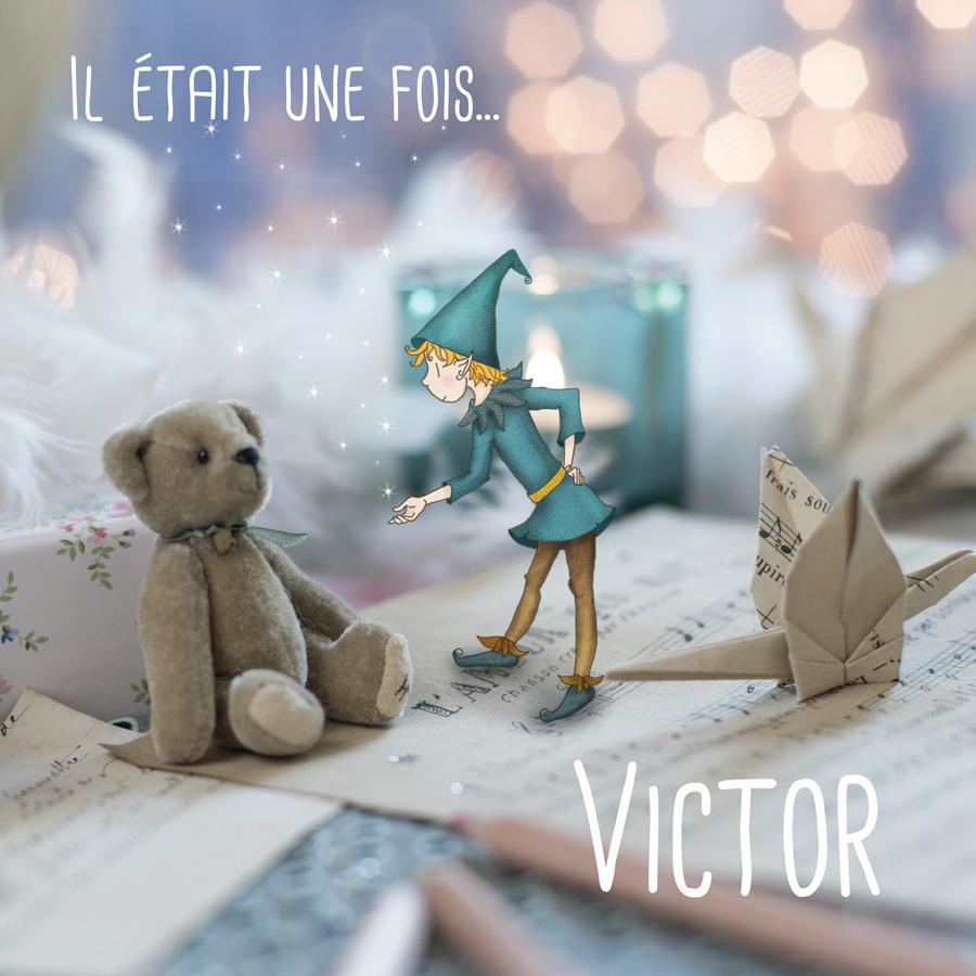 Mes petites fées chez «MonAlbumPhoto.fr»