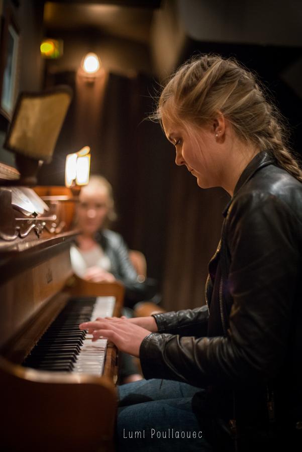 Noora & Katja à Paris – 22